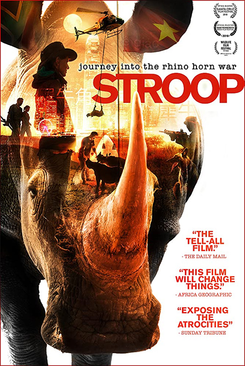 STROOP Journey into the Rhino Horn War