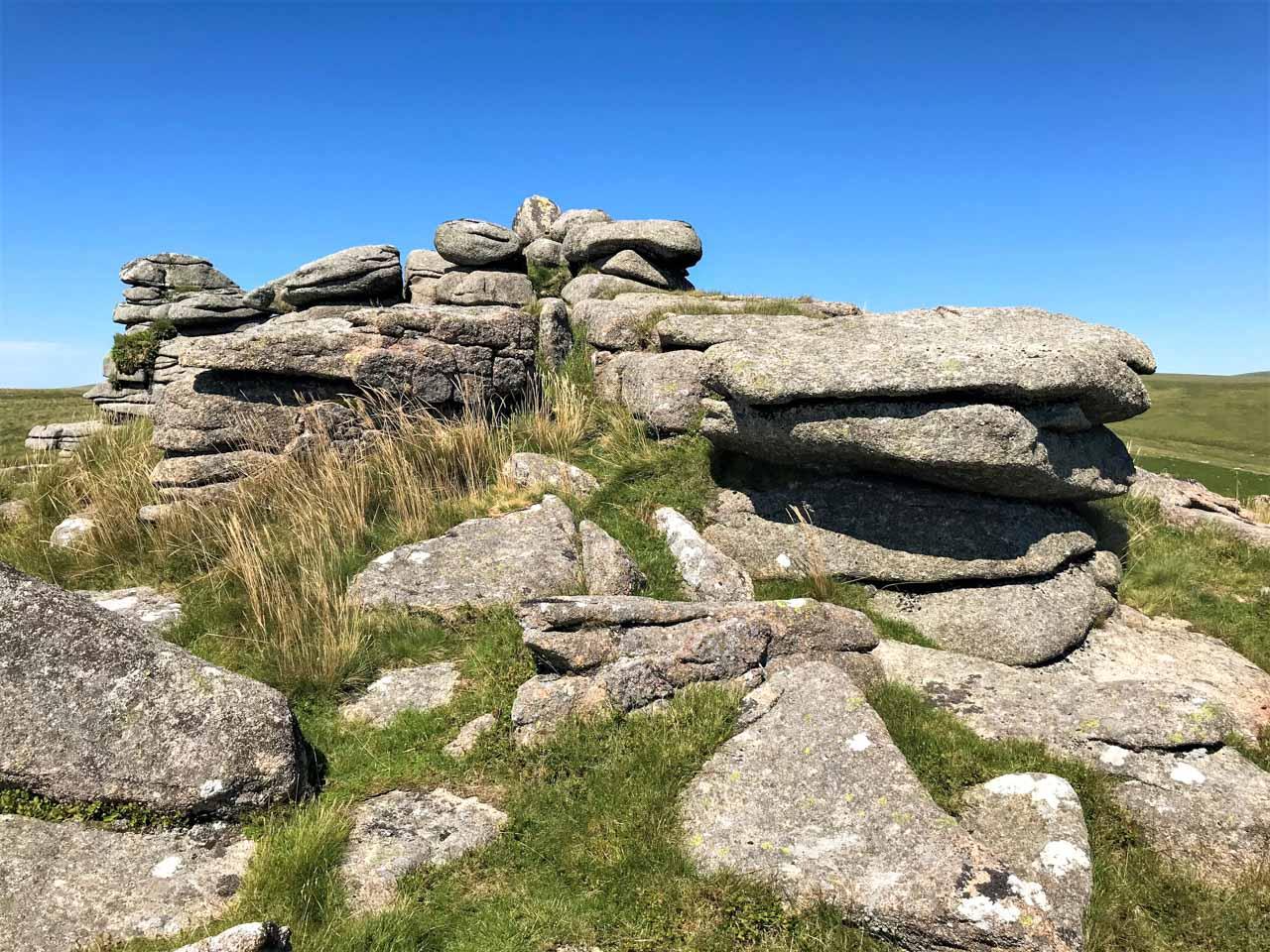 Ger Tor, Dartmoor